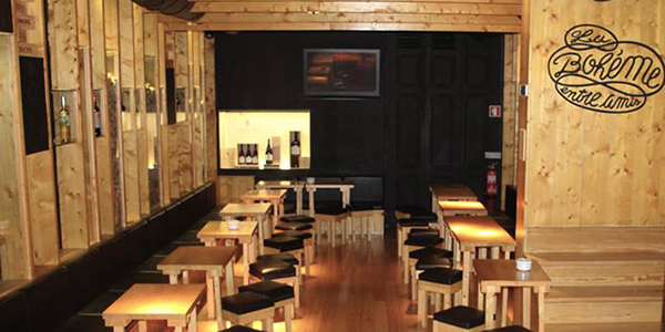 InsidePorto_Bars_La Boheme