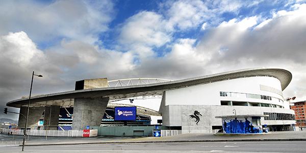 InsidePorto_Estadio do Dragao