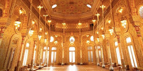 InsidePorto_Monuments_Palacio Bolsa